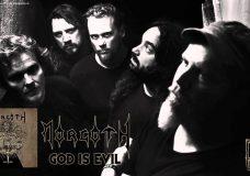 MORGOTH — God Is Evil (Album Track)