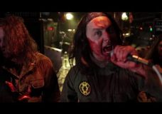 MUNICIPAL WASTE — The Fatal Feast (OFFICIAL MUSIC VIDEO)