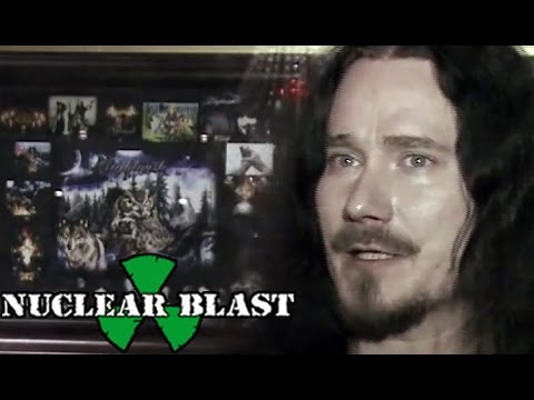 NIGHTWISH - 'Endless Forms Most Beautiful' - Episode 12 (OFFICIAL TRAILER)