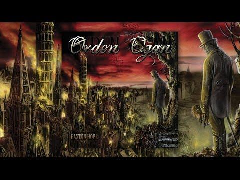 Orden Ogan - Nobody Leaves (Official Audio)