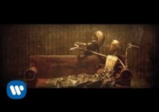 Porcupine Tree — Bonnie the Cat OFFICIAL VIDEO
