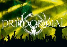 Primordial 'Gods to the Godless (Live)' (OFFICIAL)
