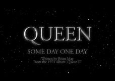 Queen — Some Day One Day (Official Lyric Video)