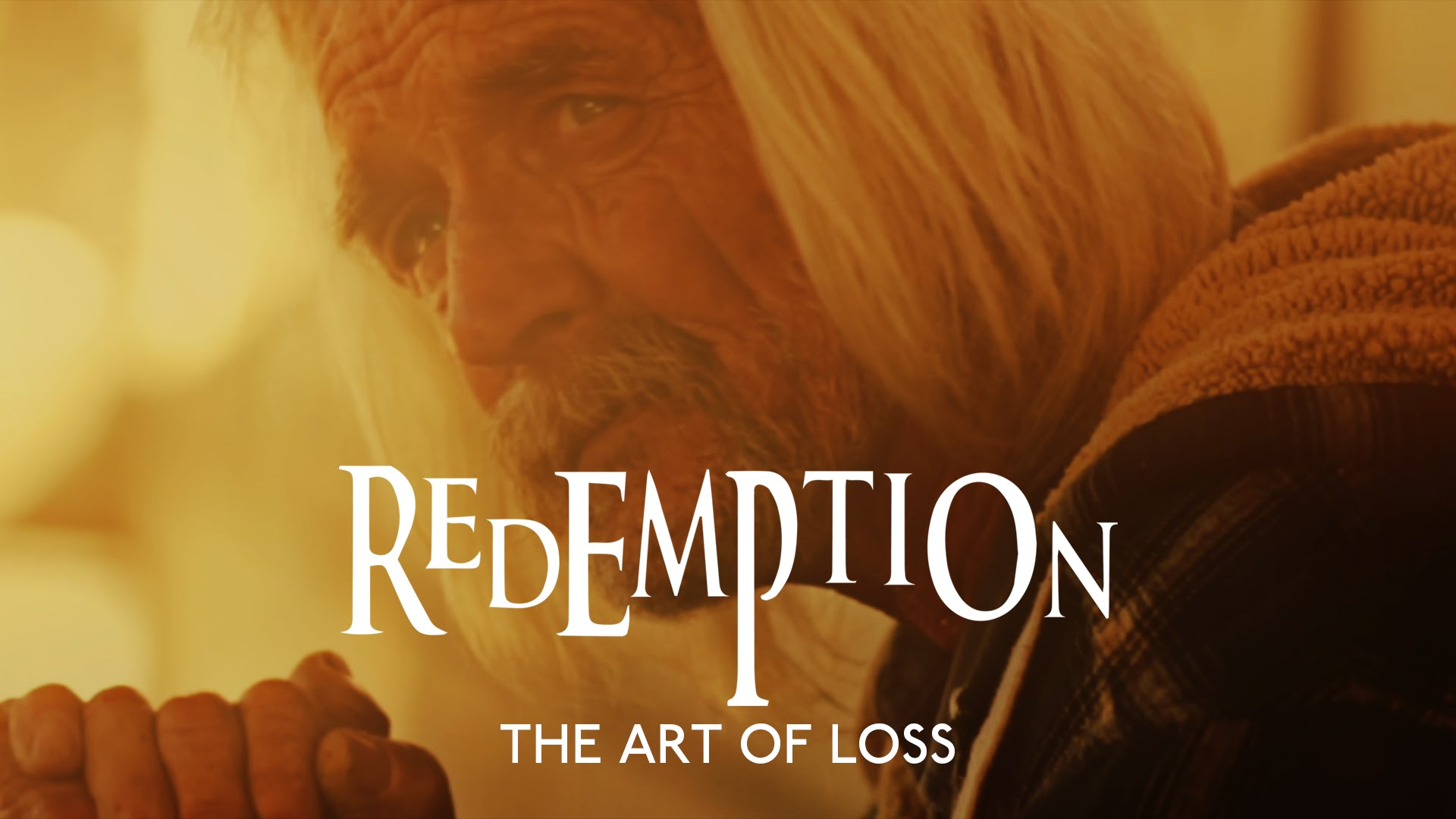 Redemption 'The Art of Loss' (OFFICIAL VIDEO)