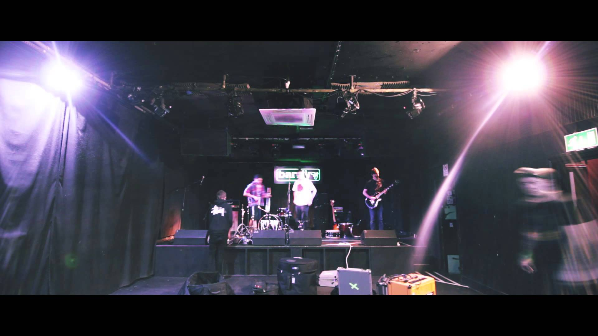 ROAM - Viewpoint Release Shows (Video Diary)