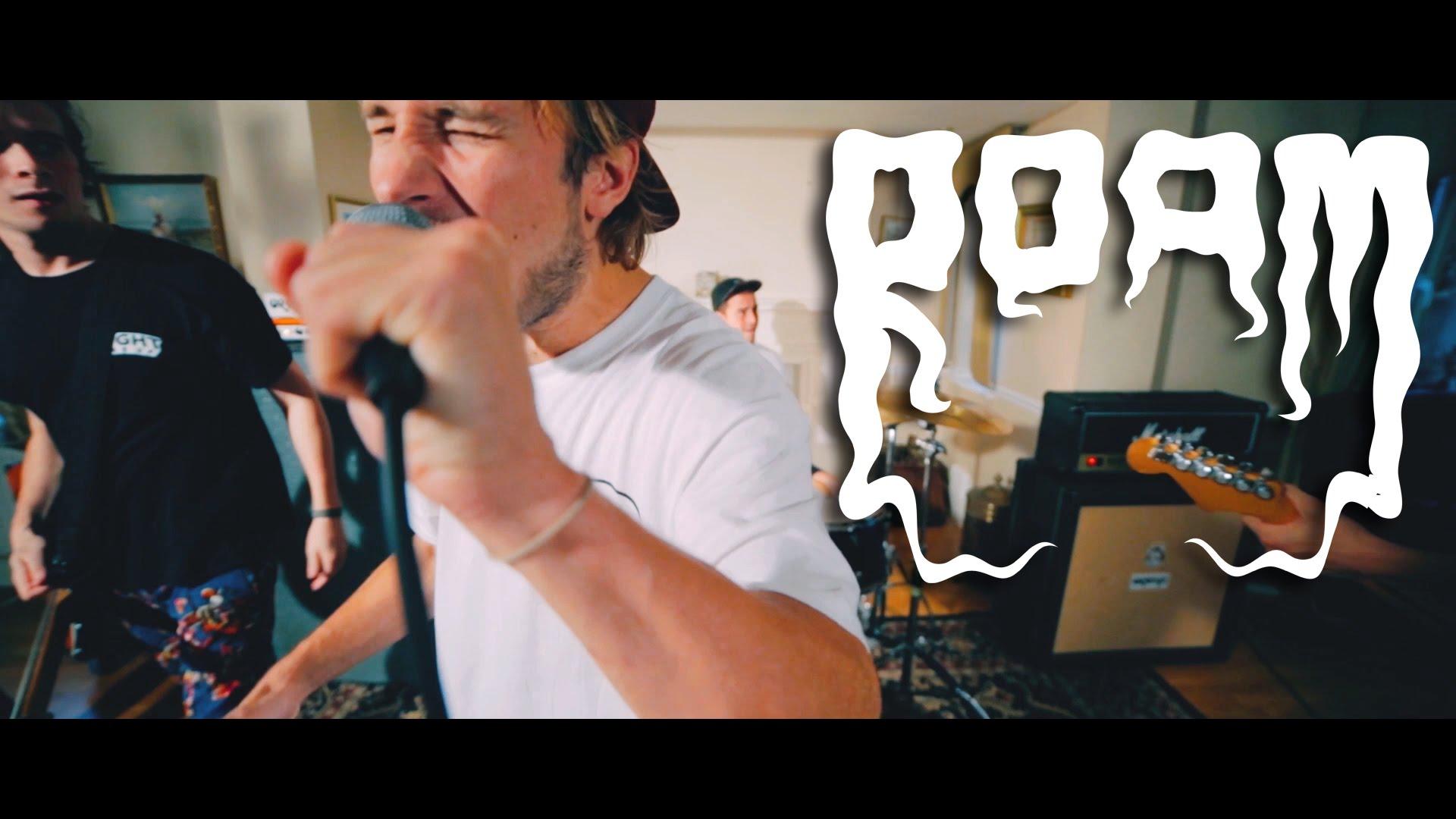 ROAM - Warning Sign (Official Music Video)