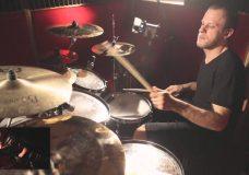 Sam Applebaum (Veil of Maya) 'We Bow in its Aura' Drum Playthrough