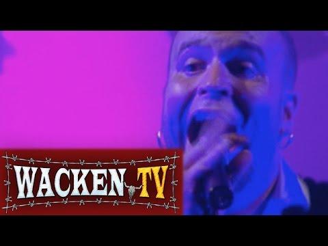 Schandmaul - 2 Songs - Live at Wacken Open Air 2007