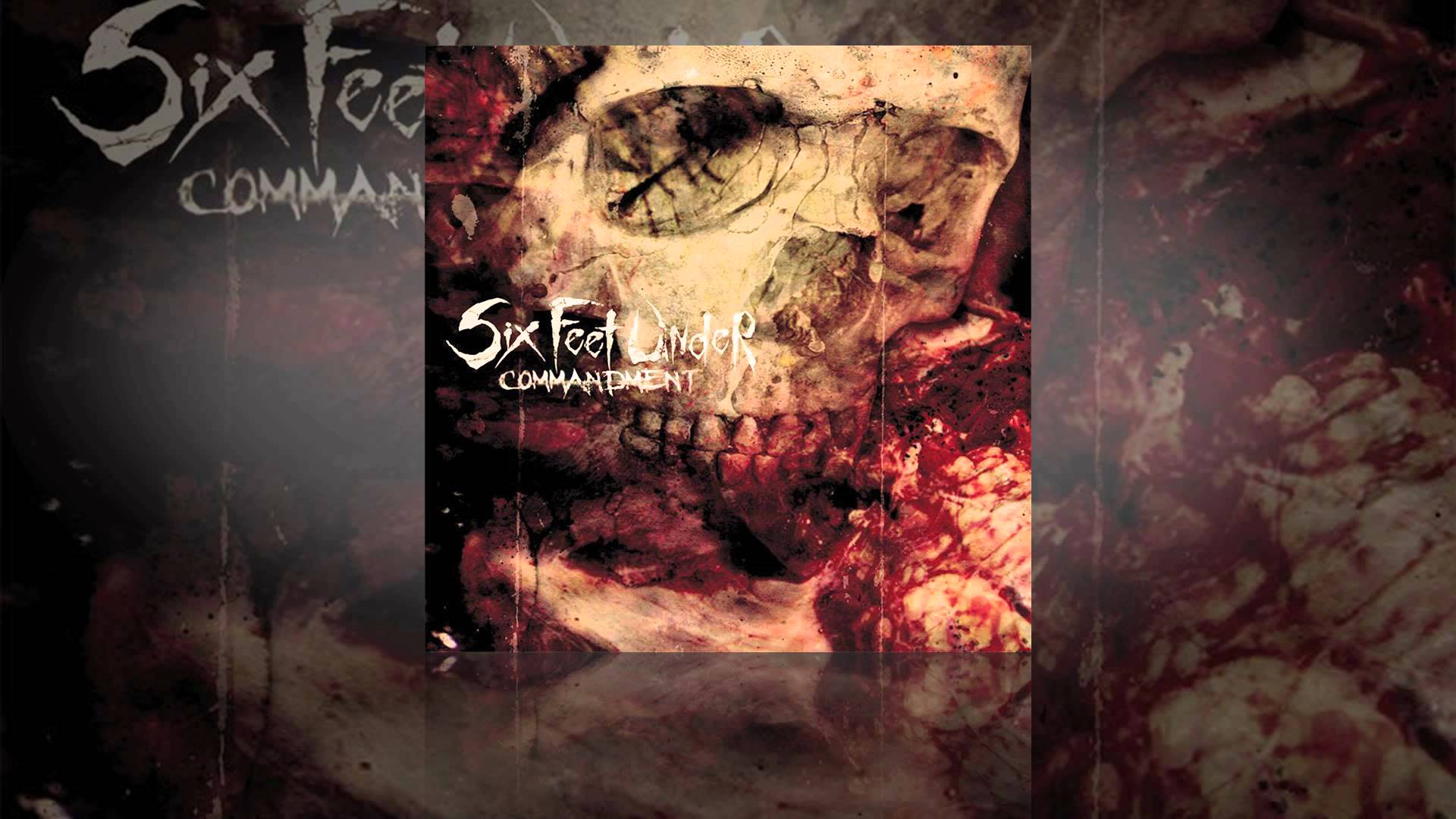 Six Feet Under 'Ghosts of the Undead'