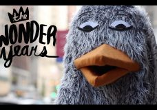 The Wonder Years — Local Man Ruins Everything (Official Music Video)