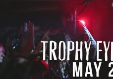 Trophy Eyes — May 24 (Official Music Video)