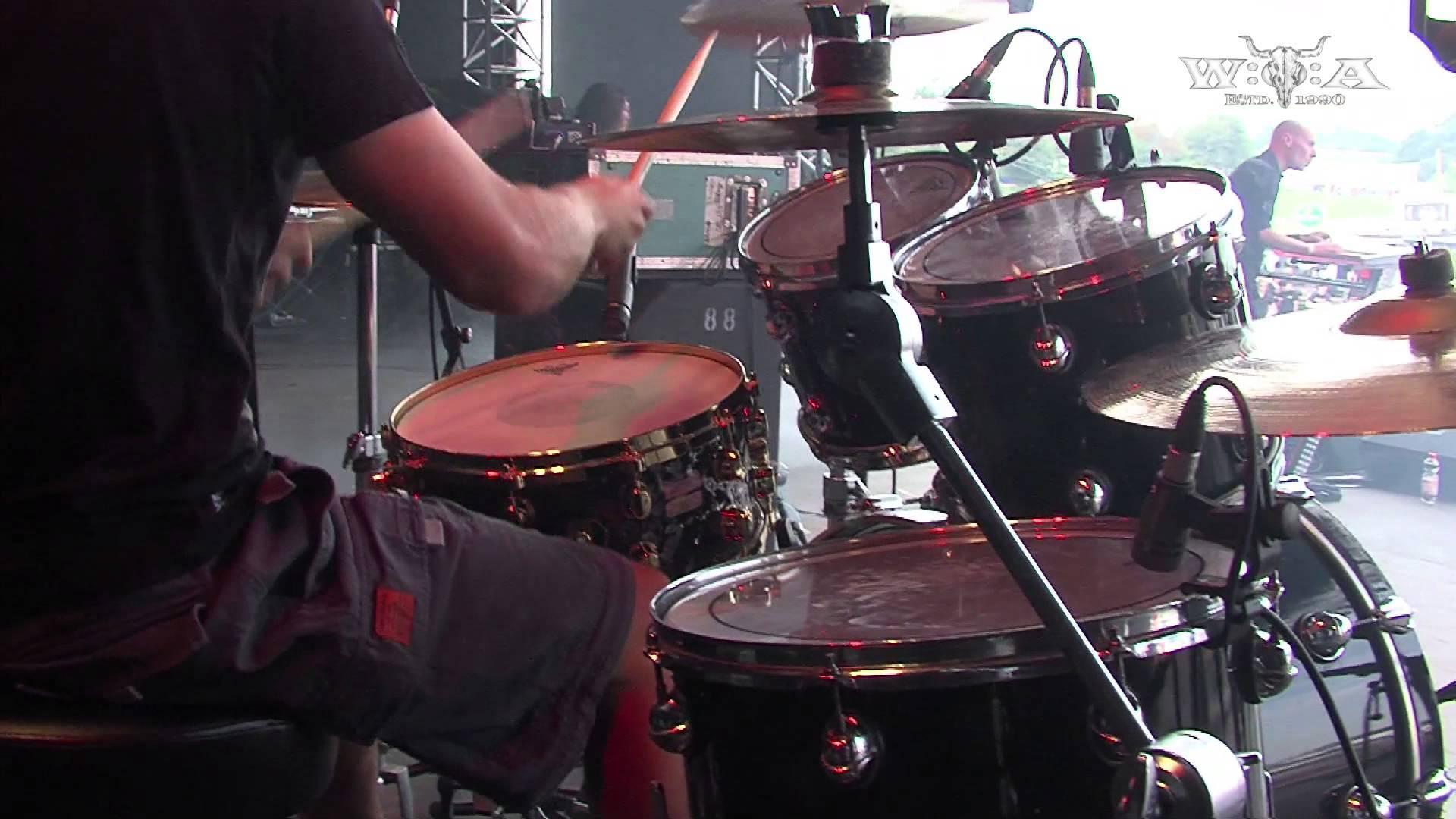 Visions of Atlantis - Full Show - Live at Wacken Open Air 2011