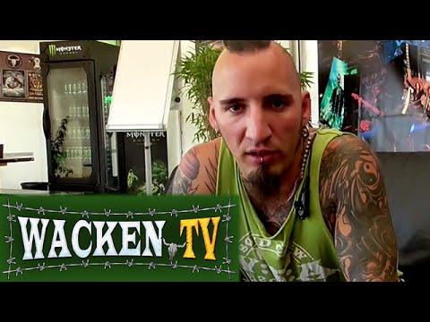 WOA Festivalvlogs - Wacken Metal Battle