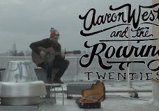 Aaron West and The Roaring Twenties — Divorce and the American South (Official Music Video)