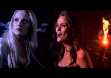 AMBERIAN DAWN — Fame & Gloria (Official Video) Napalm Records
