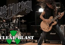 ANTI-MORTEM — 100 Pure American Rage (OFFICIAL VIDEO)