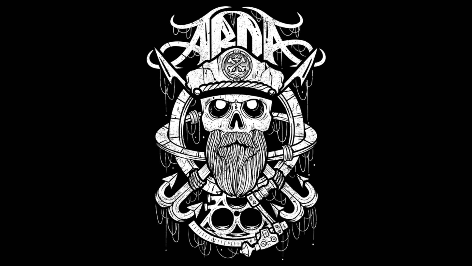 ARDA - Мёртвая вода (2015)