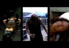 As I Lay Dying 'I Never Wanted' (OFFICIAL VIDEO)