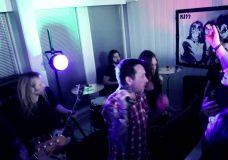 AUDREY HORNE — Redemption Blues Napalm Records