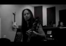 BELPHEGOR — Bass & Drum Recording Conjuring The Dead (OFFICIAL TRAILER)