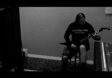 BELPHEGOR — Guitar Recording Conjuring The Dead (OFFICIAL TRAILER II)