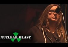 BLIND GUARDIAN - Beyond The Red Mirror - On Tour - Part II (OFFICIAL TRAILER)