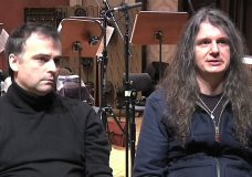 BLIND GUARDIAN — 'The sacred wheel of time…' Session Pt. 6 (OFFICIAL INTERIVEW)
