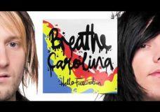 Breathe Carolina Hello Fascination Out Now