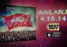 Breathe Carolina — New Album 'Savages' Coming April 15th