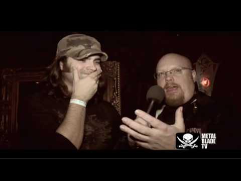 Brian Slagel interviews director Joe Lynch