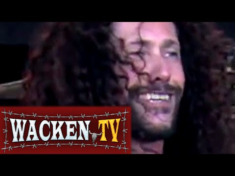 Candlemass - Bewitched - Live at Wacken Open Air 2013