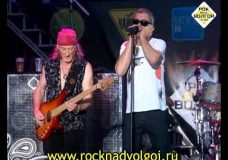 Deep Purple ('Lazy')