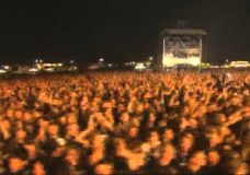 Dimmu Borgir — 3 Songs — Live at Wacken Open Air 2007