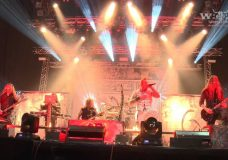 Emergency Gate - Mindfuck - Live at Wacken Open Air 2013
