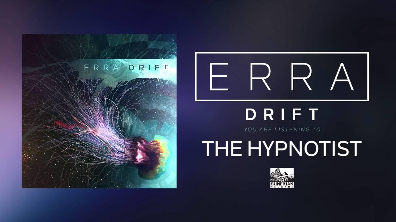 ERRA - The Hypnotist