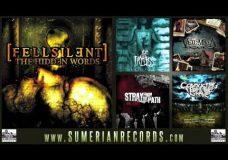 FELLSILENT — The Sleeper Must Awake