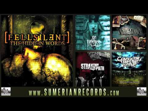 FELLSILENT - The Sleeper Must Awake