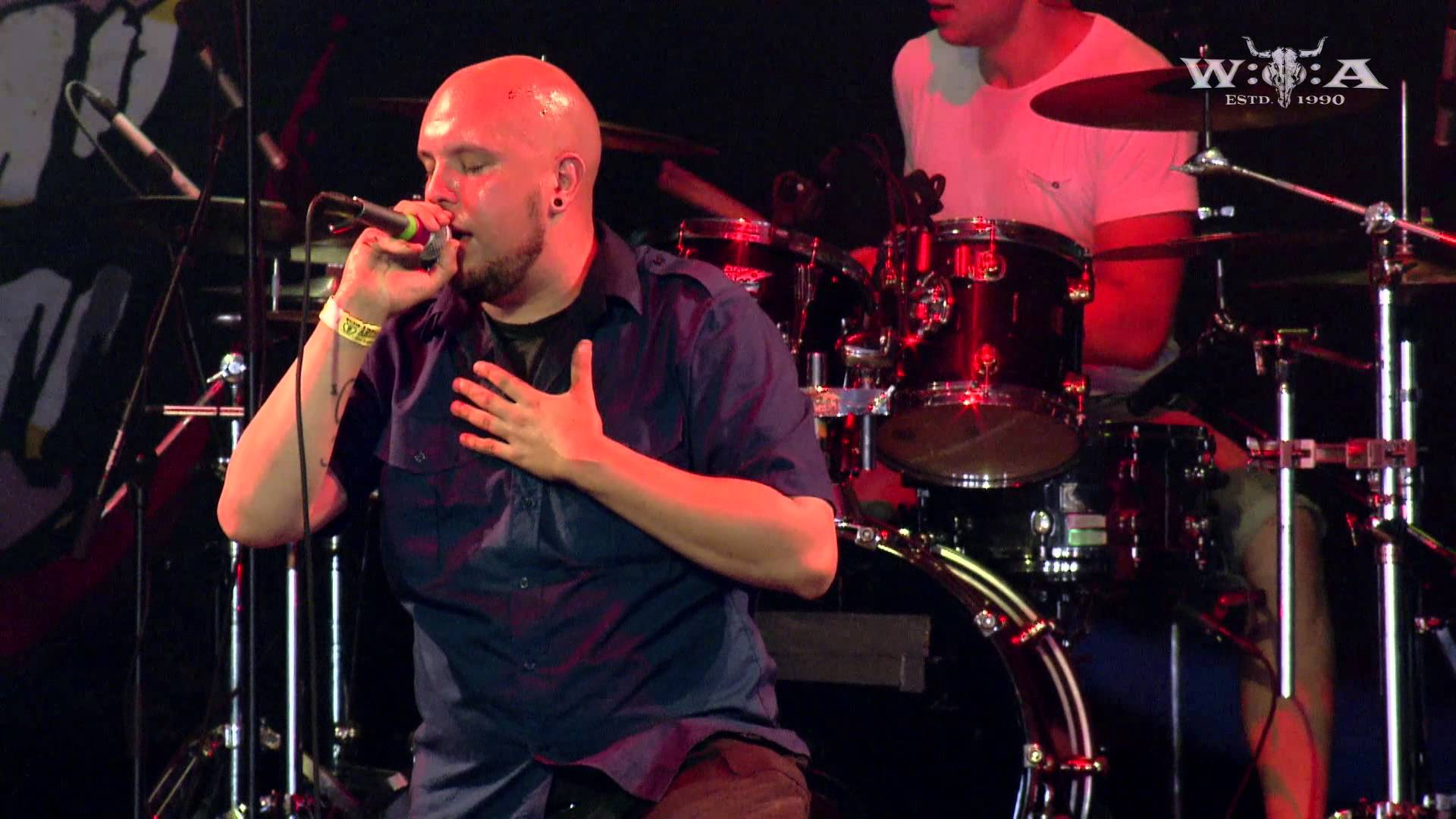 For The Imperium - Full Show - Live at Wacken Open Air 2014