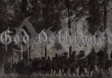 God Dethroned 'Under the Sign of the Iron Cross' (OFFICIAL)