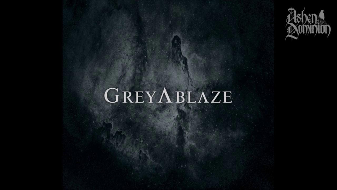 GreyAblaze - IV (New Track - 2016)