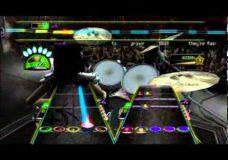 Guitar Hero Metallica (Hands On Preview)