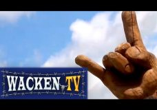 Harry Metal — Wacken Open Air 2015 — 4