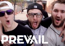 I Prevail — Crossroads (Official Music Video)