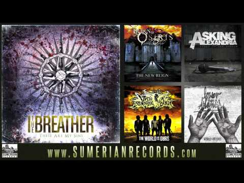 I THE BREATHER - Conquer