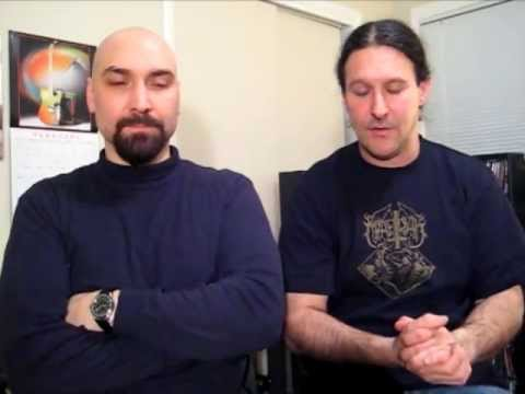 IMMOLATION - Preparing Kingdom Of Conspiracy (OFFICIAL INTERVIEW PT 2)