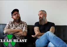 IN FLAMES — Movies, Games and Events of 2016 (OFFICIAL INTERVIEW)