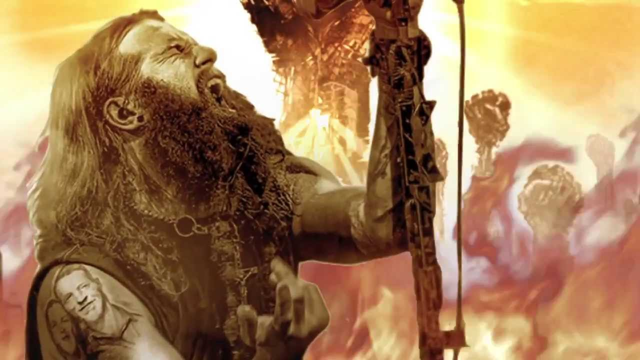 KILL DEVIL HILL - Crown Of Thorns (Album track)