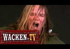 Legion of the Damned — Legion of the Damned — Live at Wacken Open Air 2006