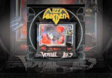 Lizzy Borden 'Eyes of a Stranger'