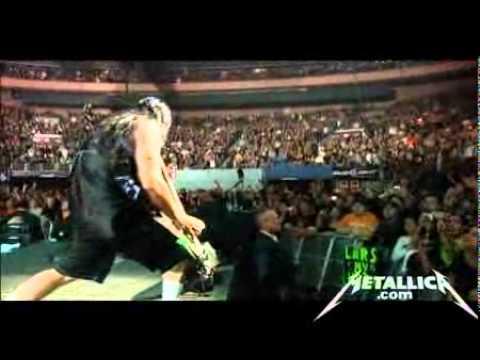 Metallica Creeping Death (MetOnTour - New York, NY - 2009)
